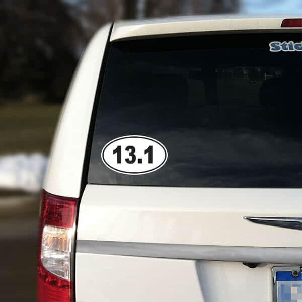13 1 car sticker removable