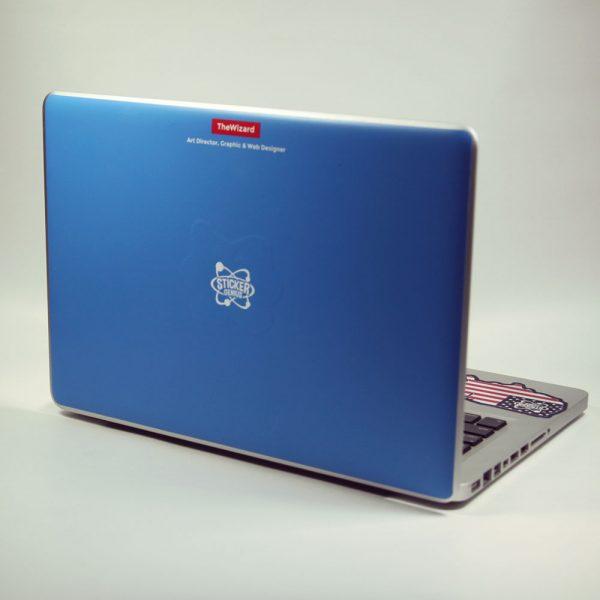 Customized Laptop Skins Vinyl Laptop Skins Sticker Genius - Custom vinyl laptop decals