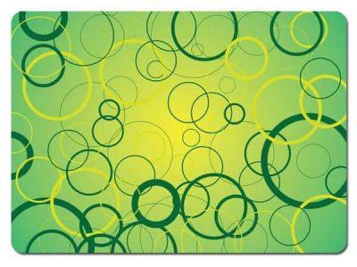 Green Rings Skin