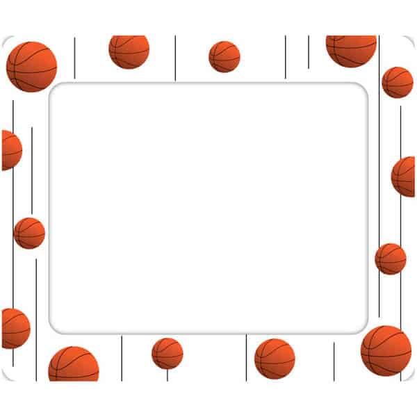 "Be the first to review ""Basketball Photo Frame"" Cancel reply: https://www.stickergenius.com/shop/basketball-photo-frame"