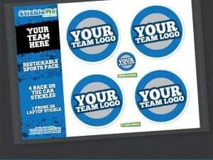 Restickable Sticker Pack