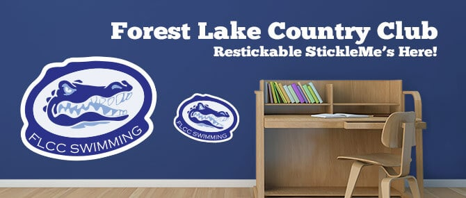 Forest Lake Country Club Store