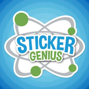 Sticker Sample Pack - Custom Decal Printing | Sticker Genius