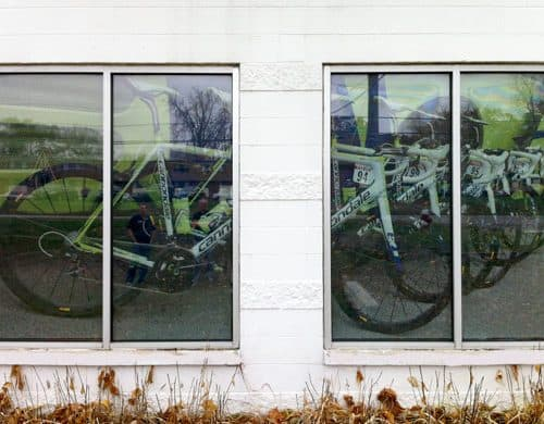 See Thru Perforated Window Vinyl Sticker Genius