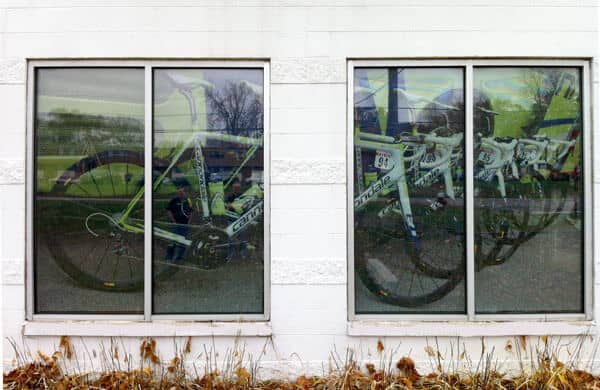 Window Vinyl Clings See Through