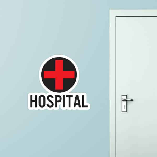 Hospital Image Wall Graphic  Sticker Genius. Mouth Ulcer Signs. Deviantart Stickers. Aqua Decals. Marvel Banners. Vending Machine Stickers. Blazer Chevy Decals. Snap Chat Signs Of Stroke. Kim Lettering