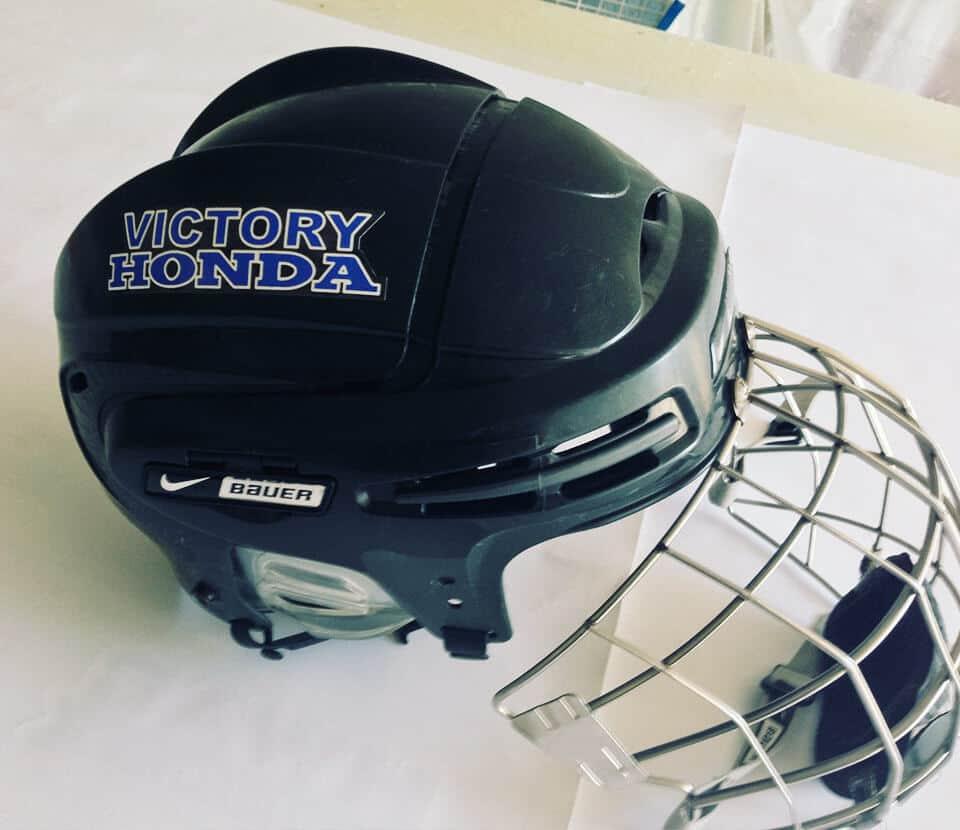 Custom Bulk Helmet Stickers Sticker Genius