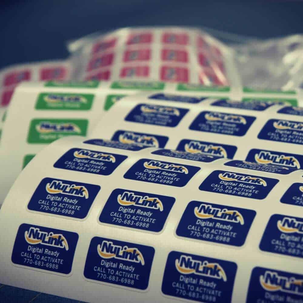 Restickable Sticker Sheet Packs