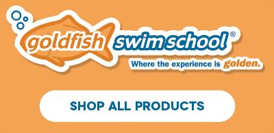 Goldfish Sidebar Button