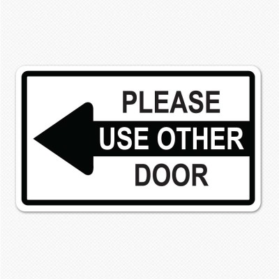 Please Use Other Door Decal  Decals For Doors. Elder Law Attorney Michigan Turkey Call Box. Where To Donate Formula Wamu Checking Account. Free Alternative To Gotomeeting. G E Information Services Best Crew Cab Trucks. Apollo Commercial Real Estate Finance. It Asset Management Process Wwe Dish Network. Financial Help For First Time Home Buyers. Corporate Monitoring Software