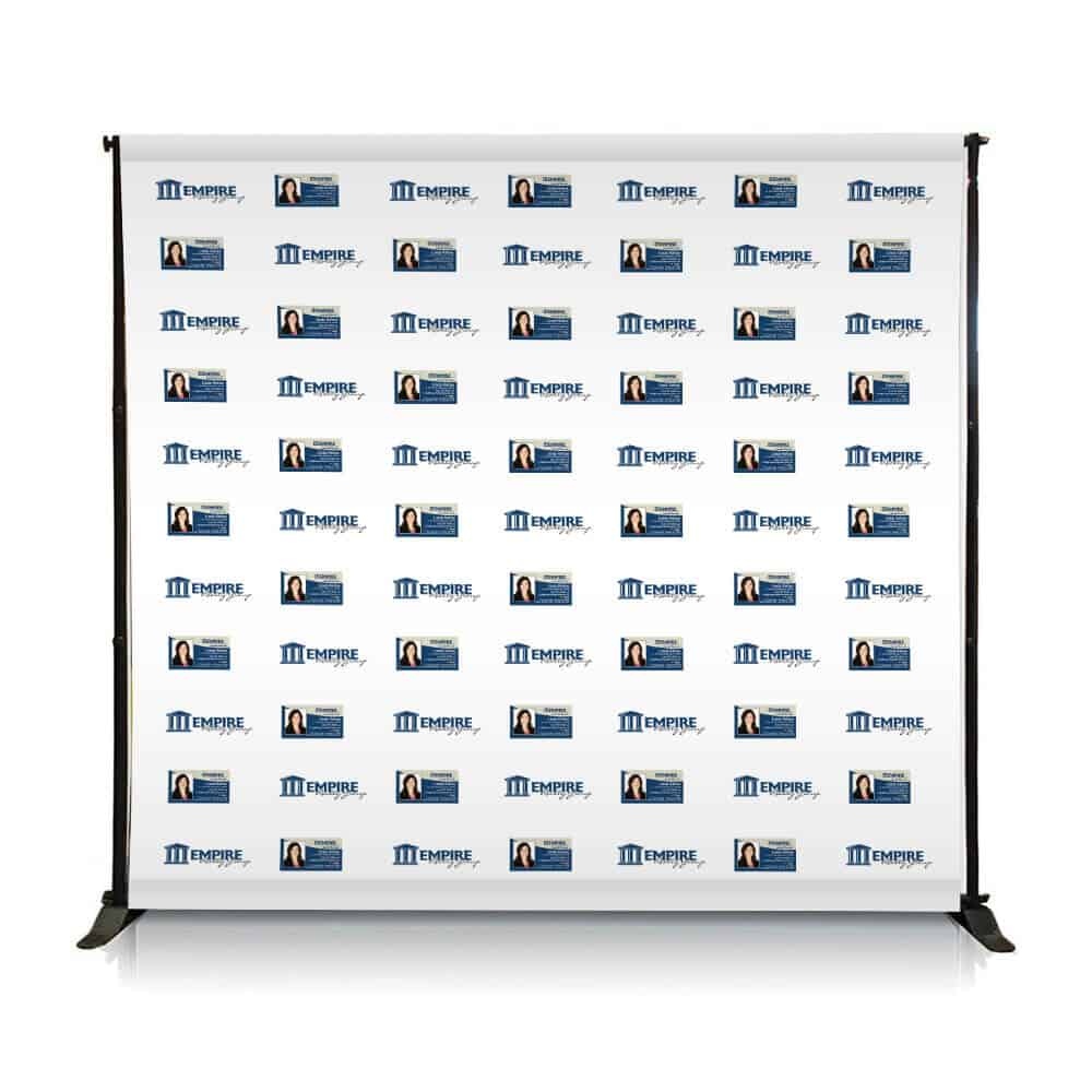 Step And Repeat Backdrop Custom Step And Repeat