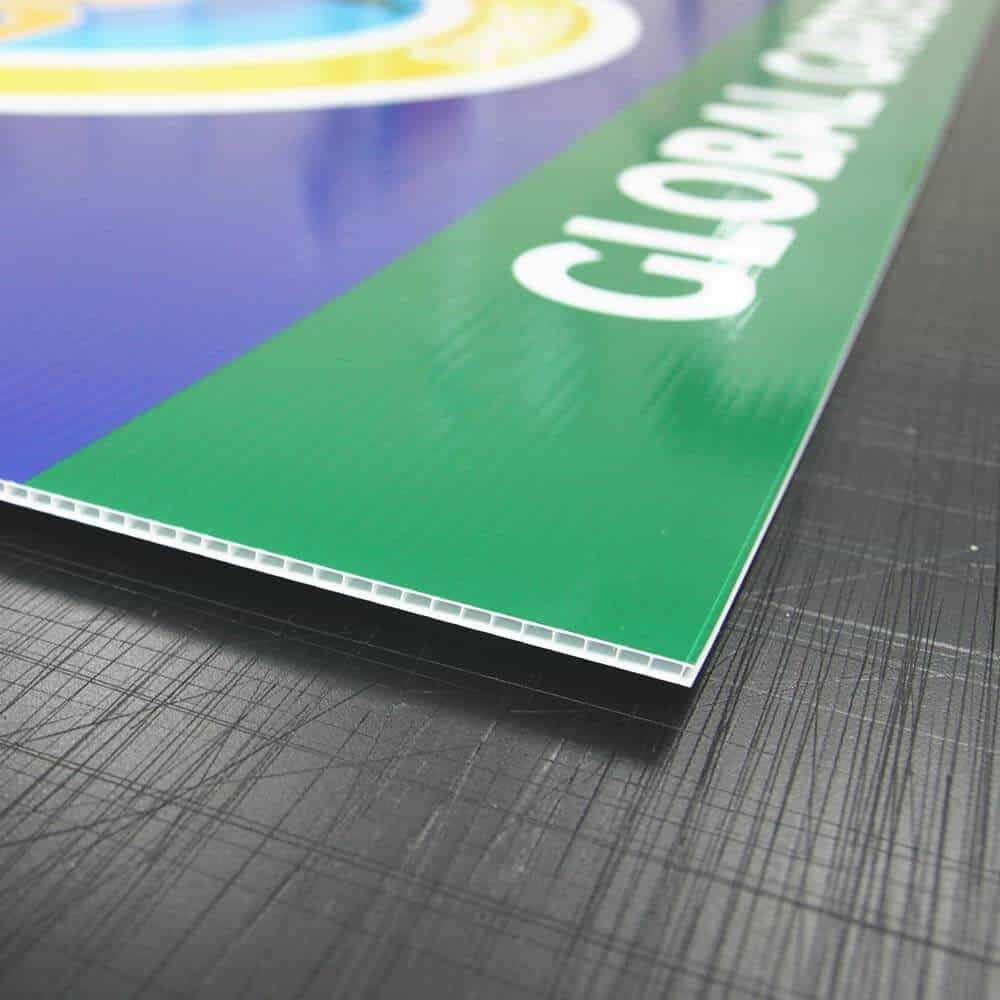 Sign Board Custom Print