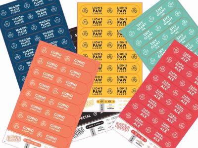 fernson sticker sheet