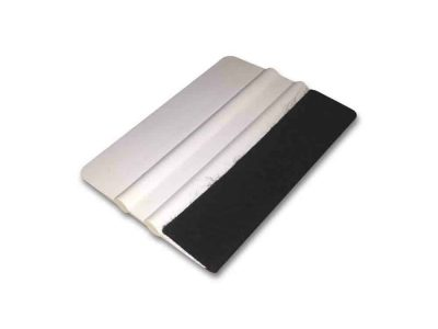Standard Plastic Squeegee For Stickers