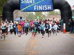 Start Finish Marathon
