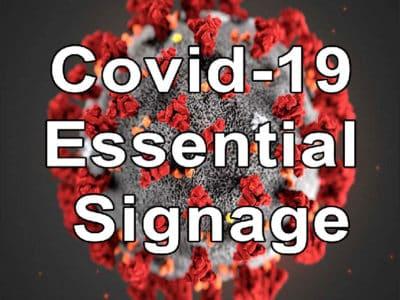Covid-19 Essential Graphics