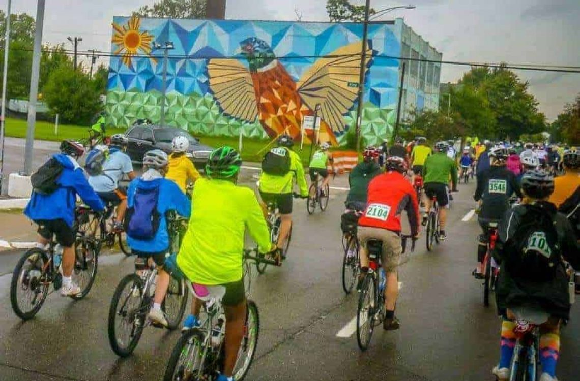 Bike Detroit