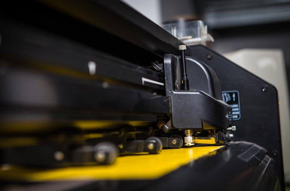 Print Cut Machine