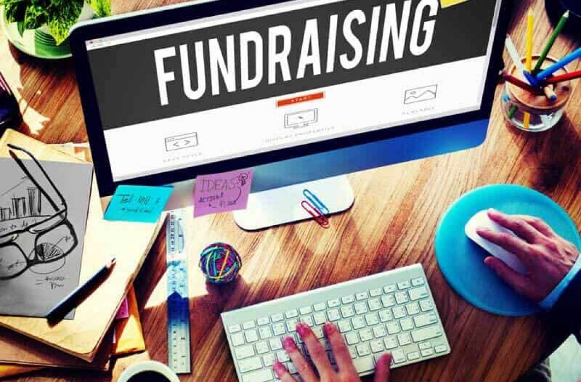 Online Fundraising Store